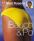 Bauch und Po