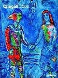 Marc Chagall 2006 Calendar