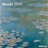 Claude Monet 2006 Calendar (CALENDAR)