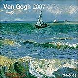 Van Gogh 2007 Calendar - ThingsYourSoul.com