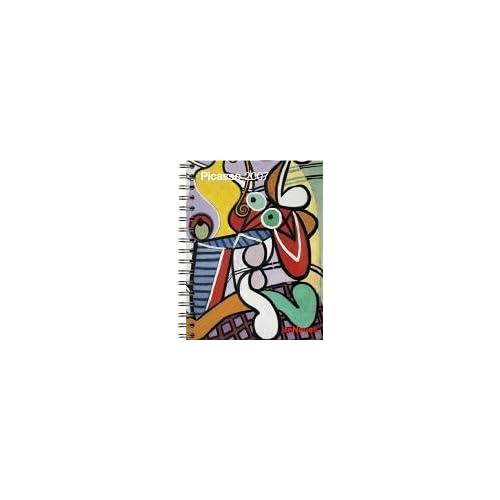Picasso 2007 Calendar (Calendrier)