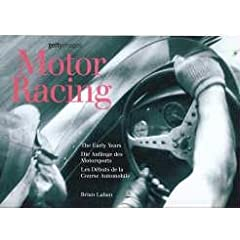 Motor Racing (Early Years)