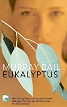 German edition of Eucalyptus by Murray Bail with Nicole Kidman and Russell Crowe on the cover