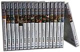 Box 1-17 (17 DVDs)