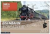 Eisenbahn-Romantik 2017: Der Kalender zur SWR Serie