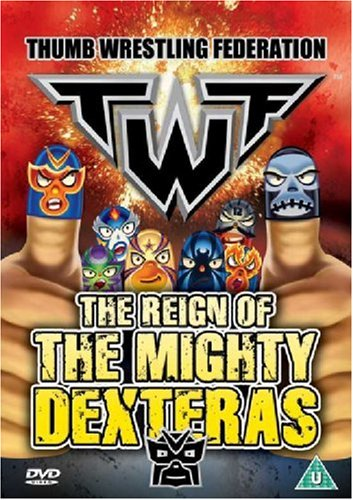 Thumb Wrestling Federation