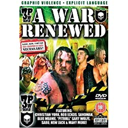 3pw-a War Renewed