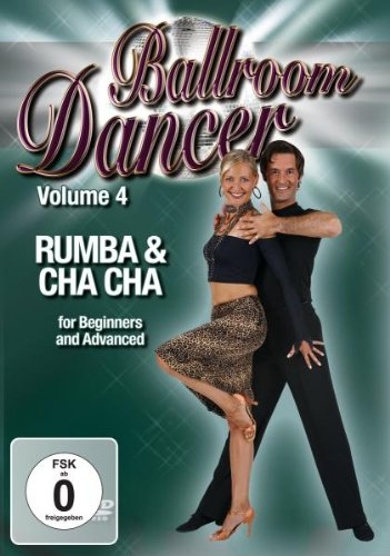Ballroom Dancer Vol 4