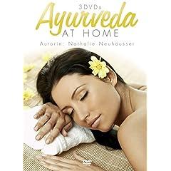 Ayurveda at Home