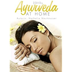 Ayurveda at Home