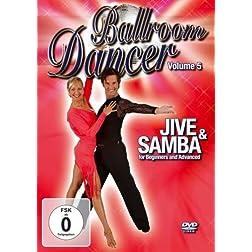 Vol. 5-Jive & Samba