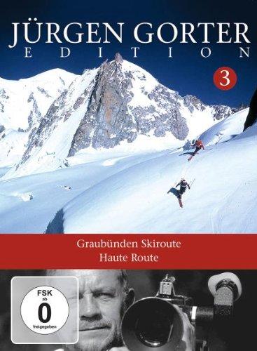 Jurgen Gorter Edition 3