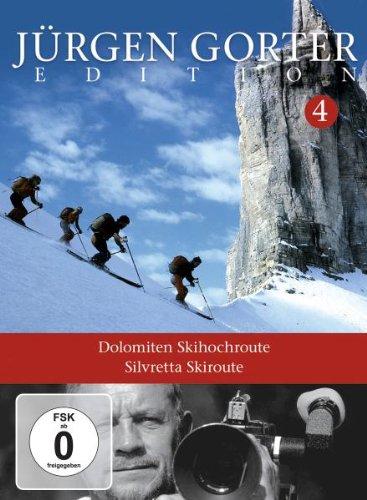 Jurgen Gorter Edition 4