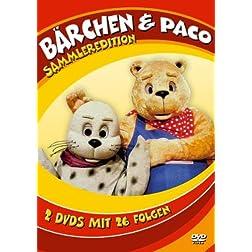 Barchen Und Paco-Sammleredition