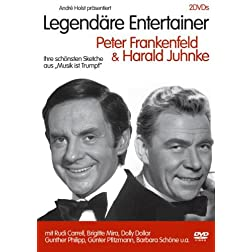 Legendre Entertainer