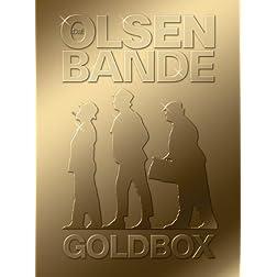 Die Olsenbande Goldbox