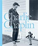 Charlie Chaplin: A Photo Diary By Sam Stourdz