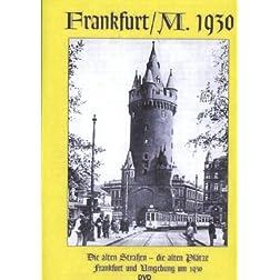 Frankfurt/M. 1930