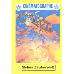 Melies' Zauberwelt - Melies' Magic World