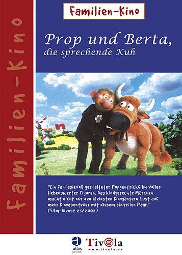 Prop og Berta / Проп и Берта (2000)