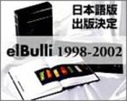 el Bulli 1998-2002