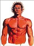 バガボンド 2002カレンダー