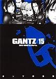 GANTZ 15 (15)