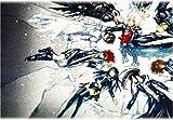 D.Gray-man コミックカレンダー2007