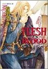 FLESH&BLOOD〈4〉