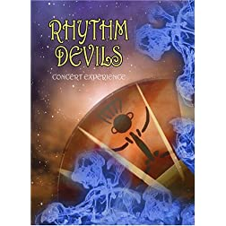 Rhythm Devils: Concert Experience