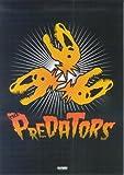 バンドスコア THE PREDATORS/Hunting!!!! (楽譜)