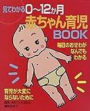 見てわかる0~12か月赤ちゃん育児BOOK―毎日のおせわがなんでもわかる