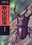 野山の昆虫