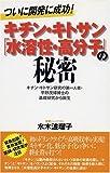 キチン・キトサン「水溶性・高分子」の秘密―キチン・キトサン研究の第一人者・平野茂博博士の基礎研究から誕生