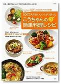 こうちゃんの簡単料理レシピ3