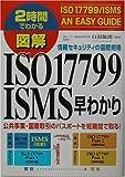 2時間でわかる図解 ISO17799/ISMS早わかり