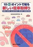18+2ポイントで知る新しい駐車取締り—放置違反金制度と違法駐車取締り関係事務の民間委託制度