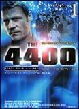 THE4400 シーズン2 VOL.1
