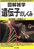 遺伝子のしくみ―図解雑学