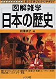 図解雑学 日本の歴史