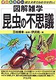 昆虫の不思議