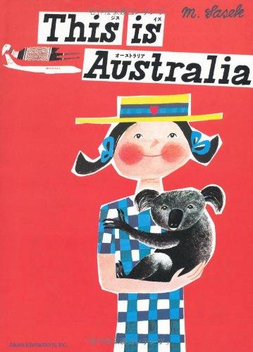 オーストラリア ジス イズ