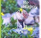 Be Happy―iwago mitsuaki radio essay