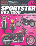 Harley‐Davidson Sportster―883/1200