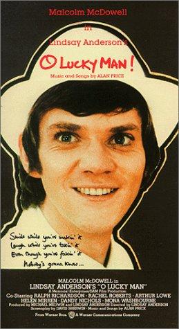 O Lucky Man! / О, счастливчик! (1973)