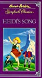 Get Heidi's Song On Video