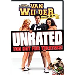 Van Wilder - The Rise of Taj (Unrated Edition)