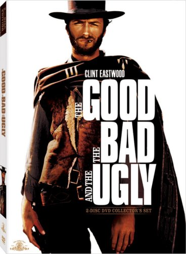The Good, the Bad & the Ugly (2-Disc Collector's Edition)
