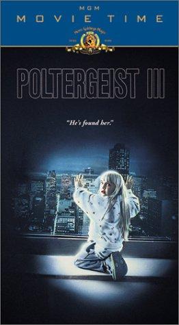 Poltergeist III / Полтергейст 3 (1988)