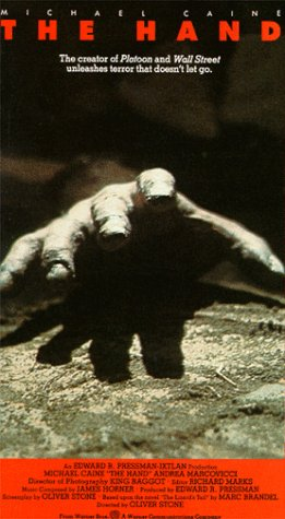 The Hand / ���� (1981)